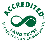 This Land Trust is Accredited