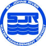 St. Johns River Water Management District logo