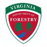 VA DOF Logo